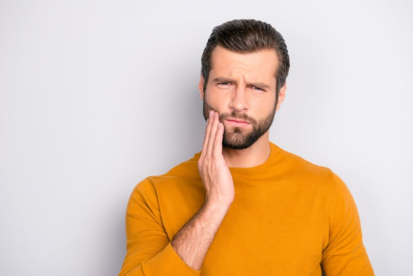 Signs That You Need Wisdom Teeth Removed